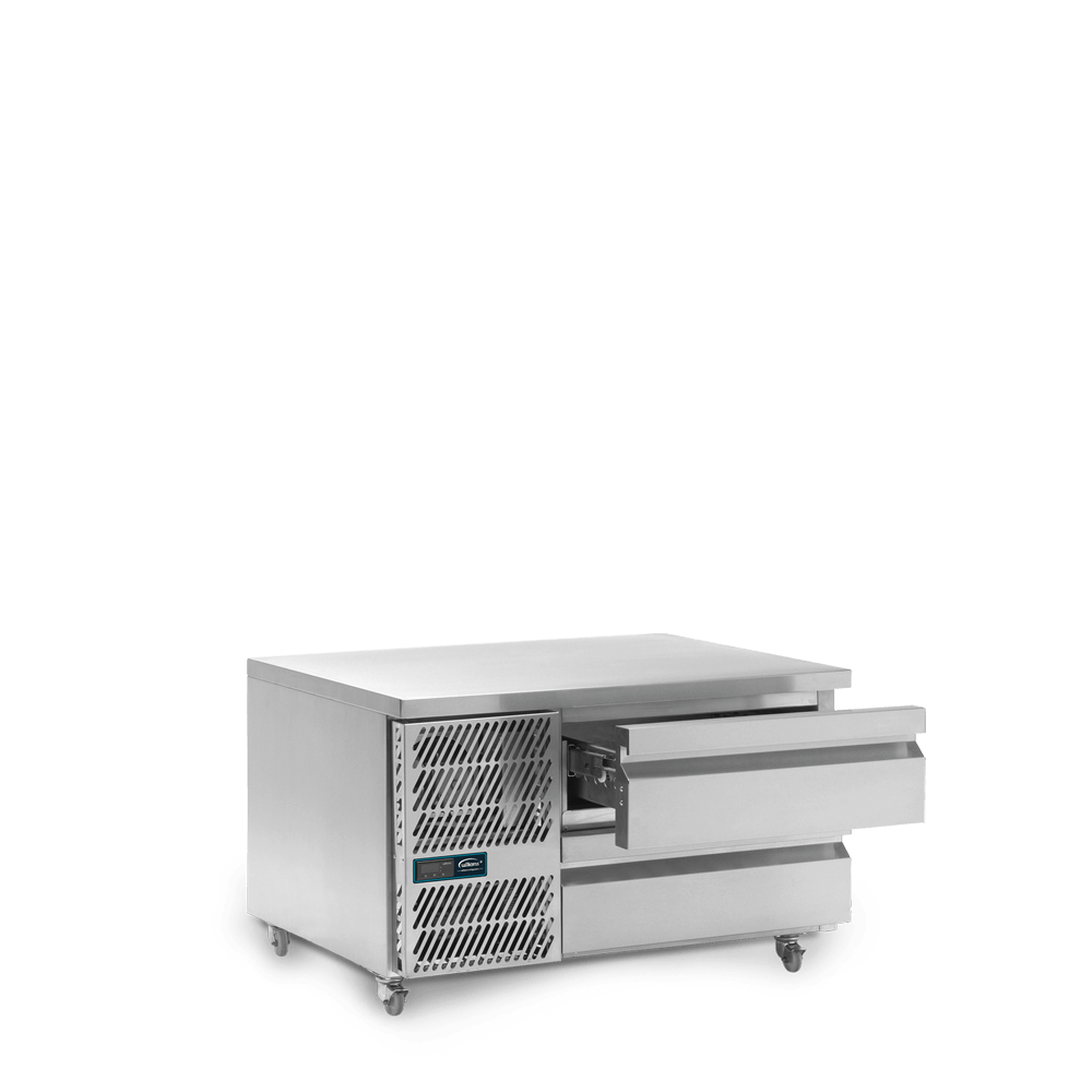 Under Broiler Counters