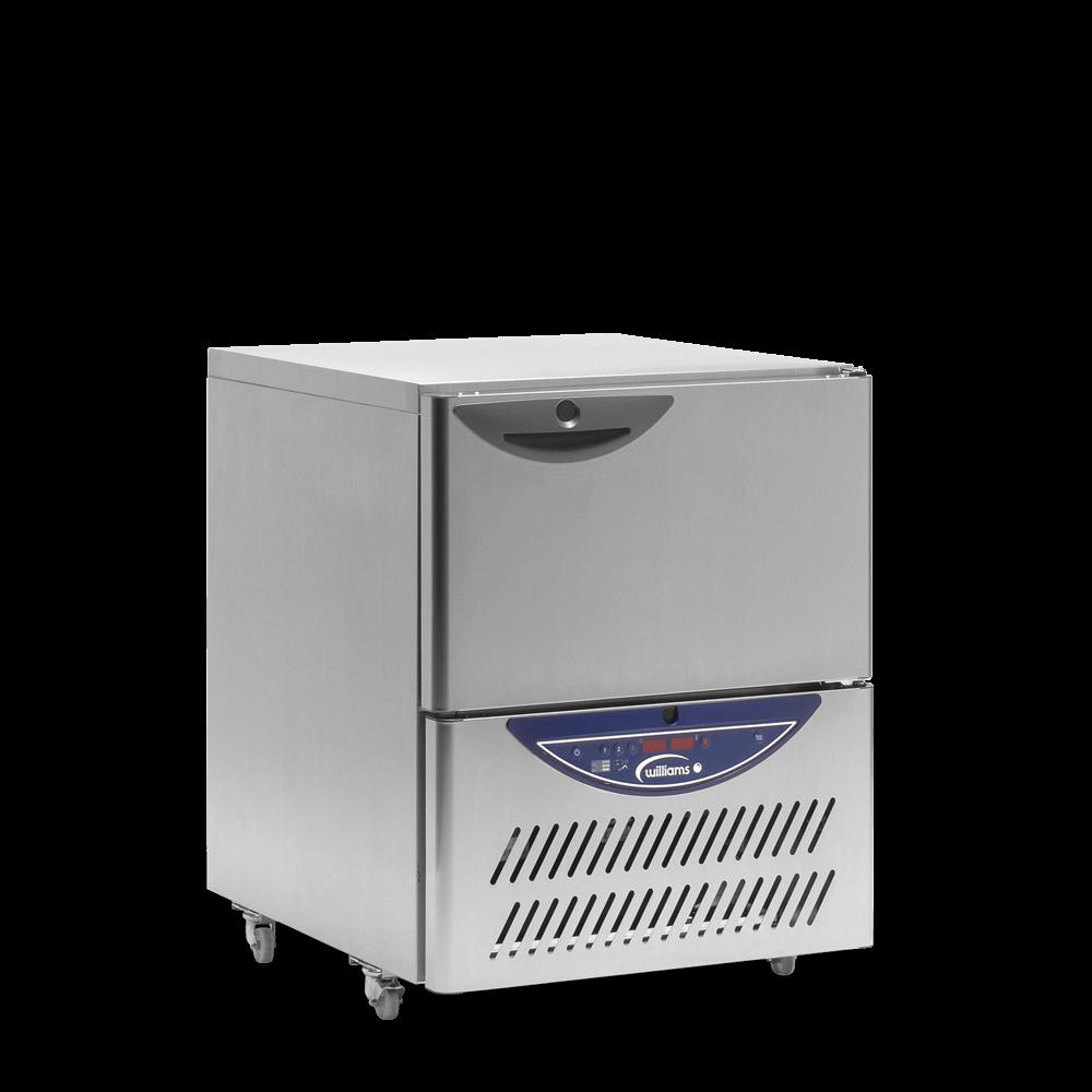 Reach In Blast Chiller Freezer