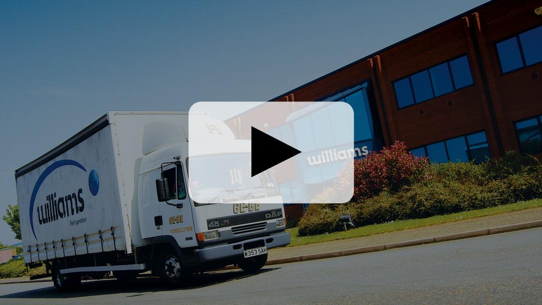Williams Corporate Video
