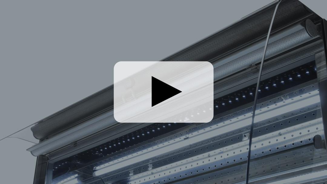Sandwich Chiller Video