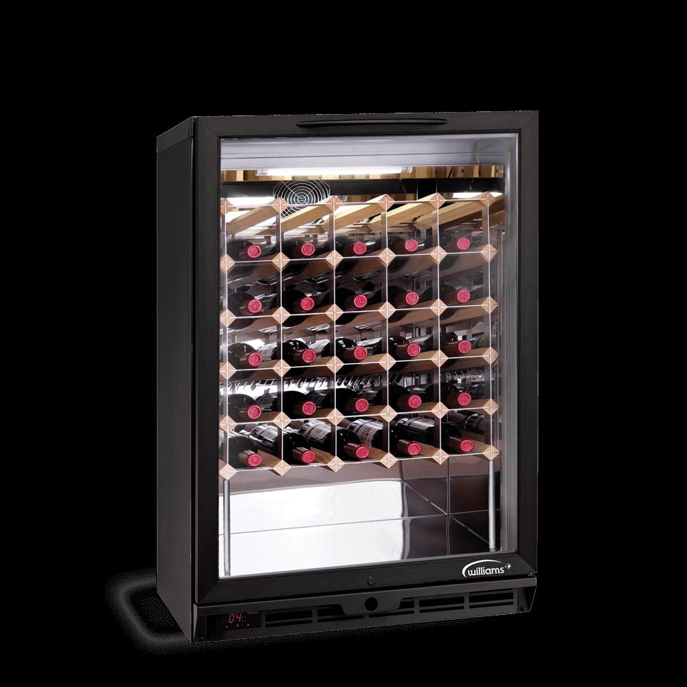 Counter Wine Cabinet 1 Door BC1W