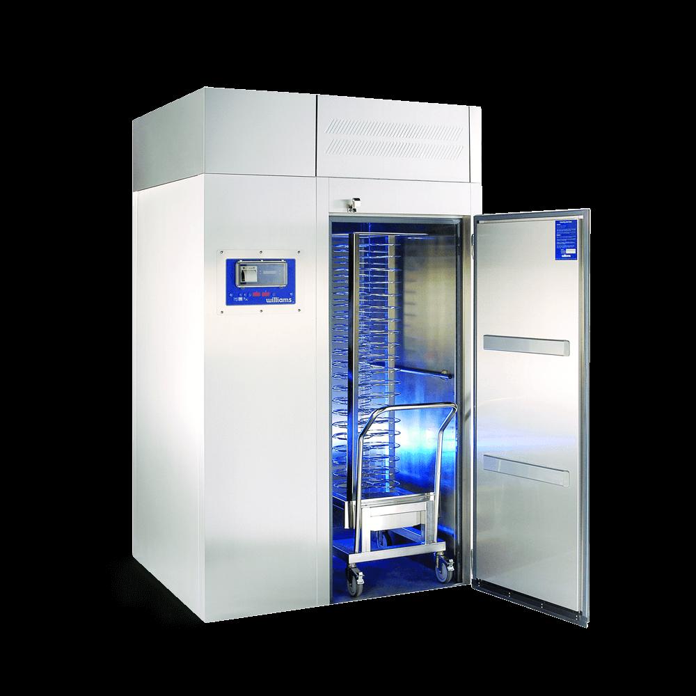 Roll In Blast Freezer WMBF100