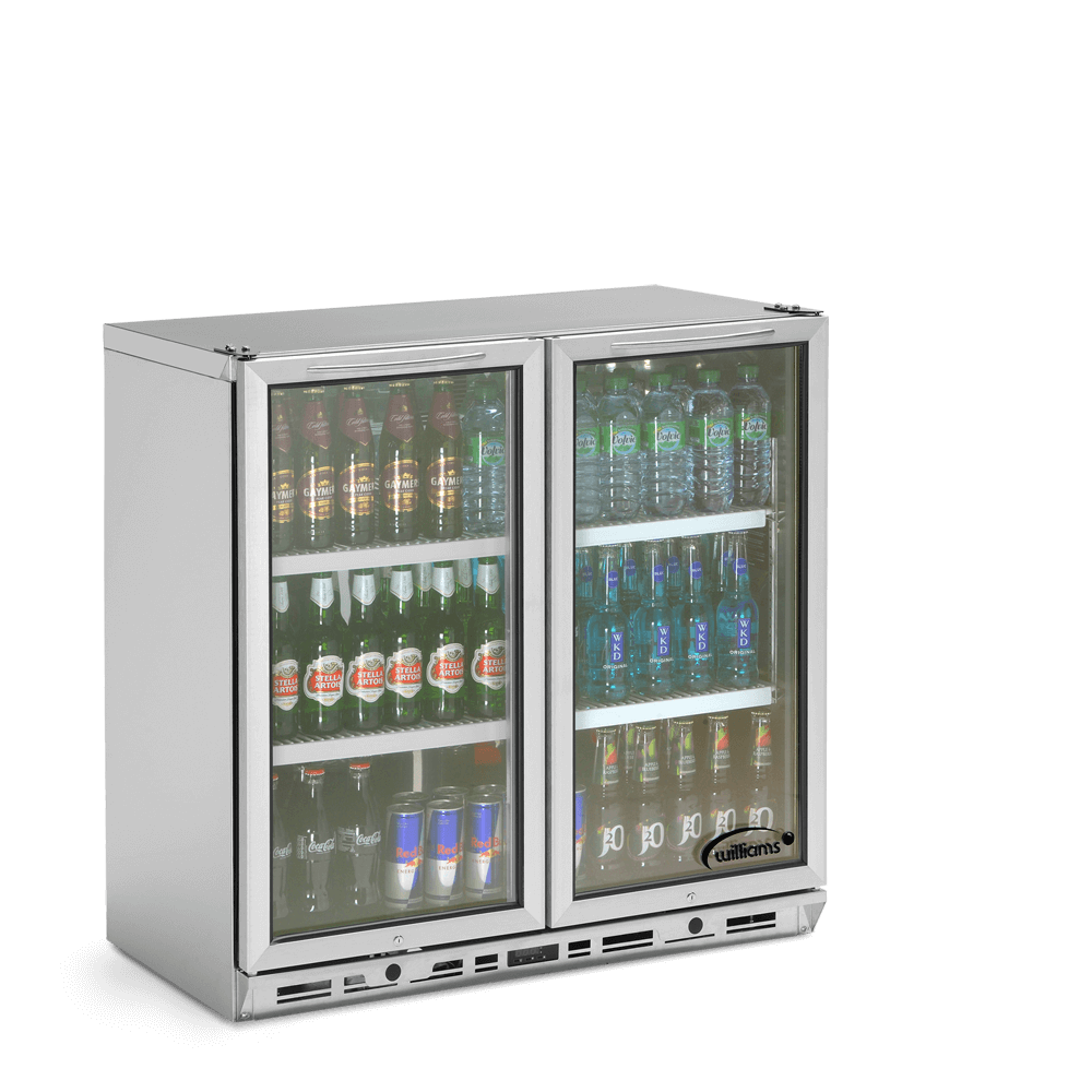 Bottle Cooler BC2