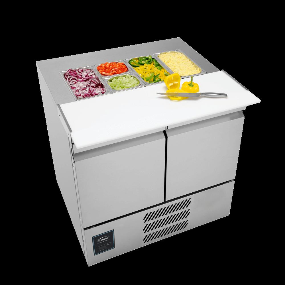 Salad Unit - SU10CT
