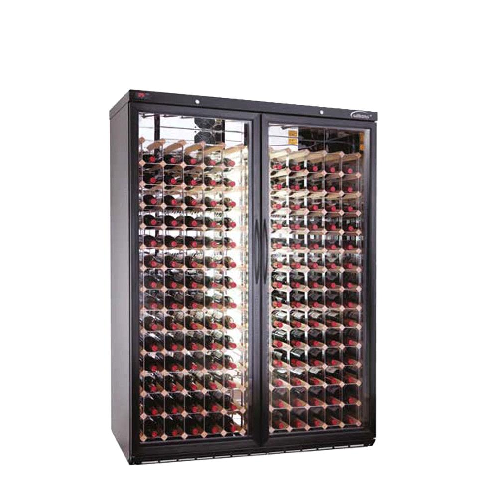 Upright Wine Cabinet BC200W