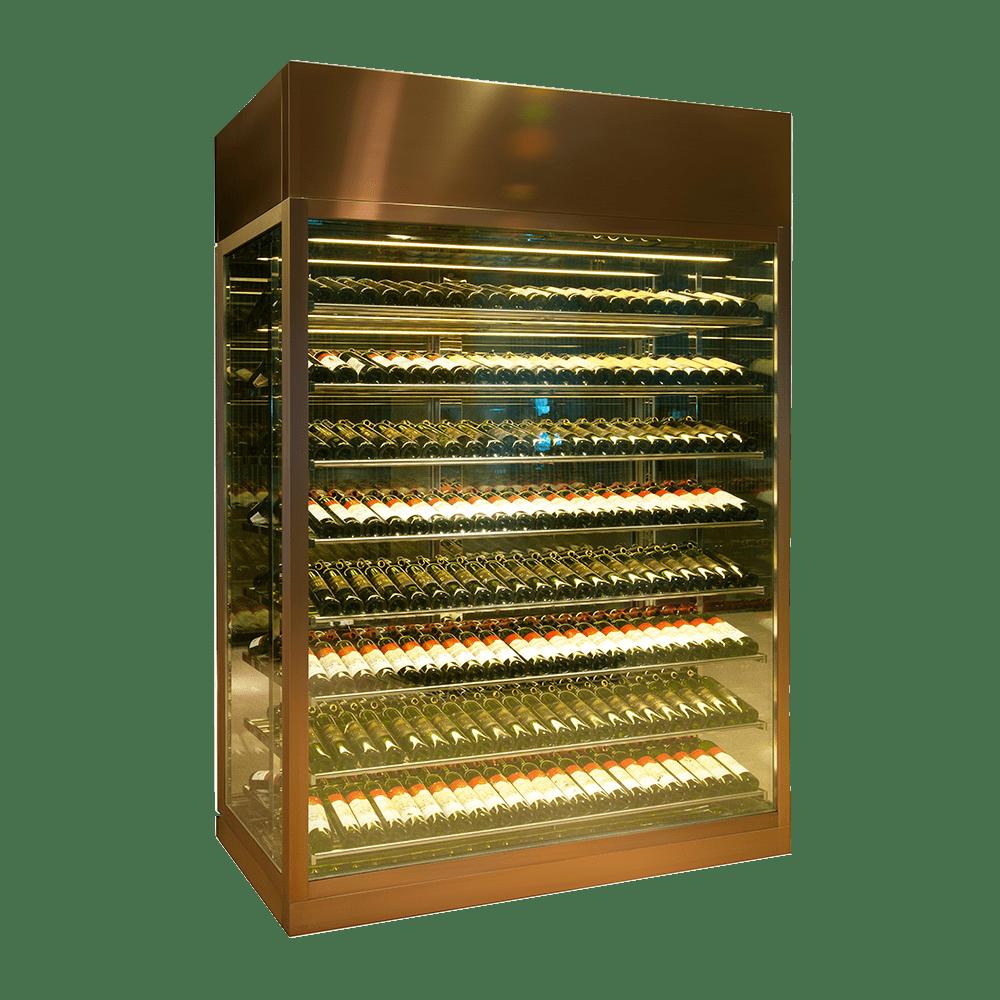 Wine Display WT-SL-1800-I