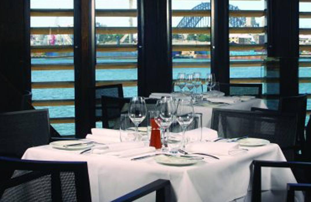Flying Fish restaurant chooses Williams Refrigeration cabinets