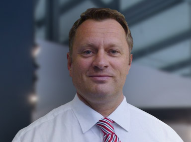 Williams appoints new international sales manager